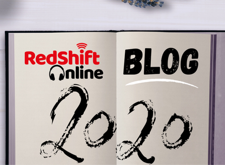 How to Write a RedShift Blog