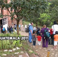 Guatemala 2011