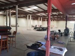 Warehouse - Inside