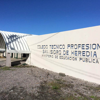CTP San Isidro de Heredia