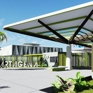 Liceo Cartagena