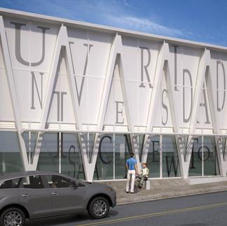 Universidad Isaac Newton (Sede Ciudad Quesada)