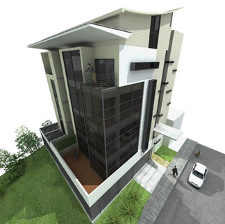 Condominio Vertical Residencial Andorra