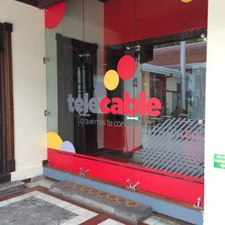 Telecable Cartago