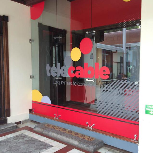Telecable Cartago