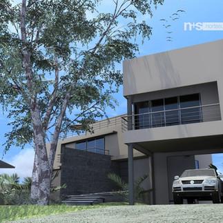 Residencia Magneson Escazú