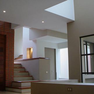Residencia Sánchez Montero