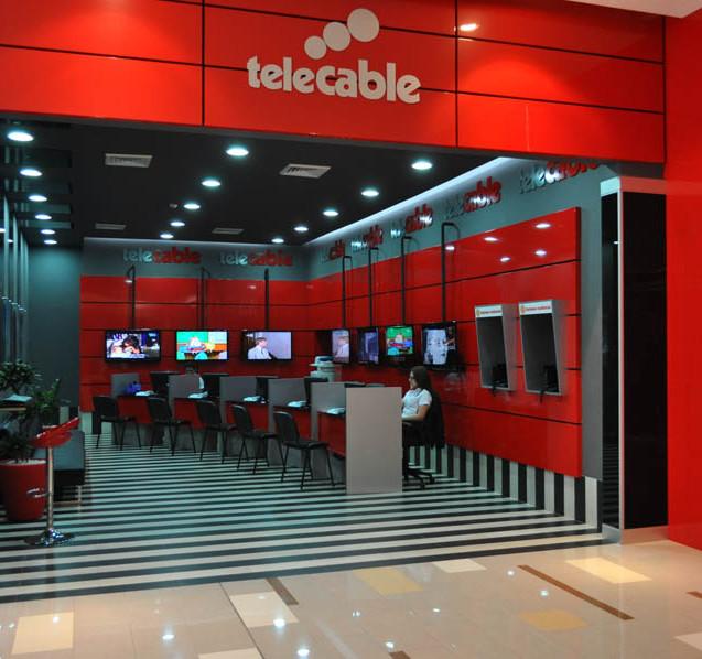 Telecable Multicentro Desamparados