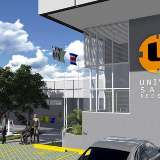 Universidad de San José, Sede Guápiles