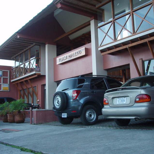Plaza Maleno