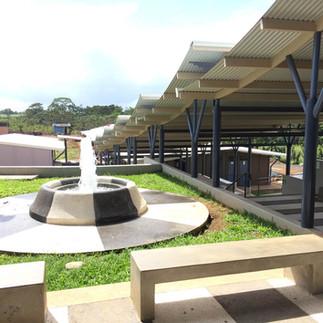 Liceo Pavón Los Chiles