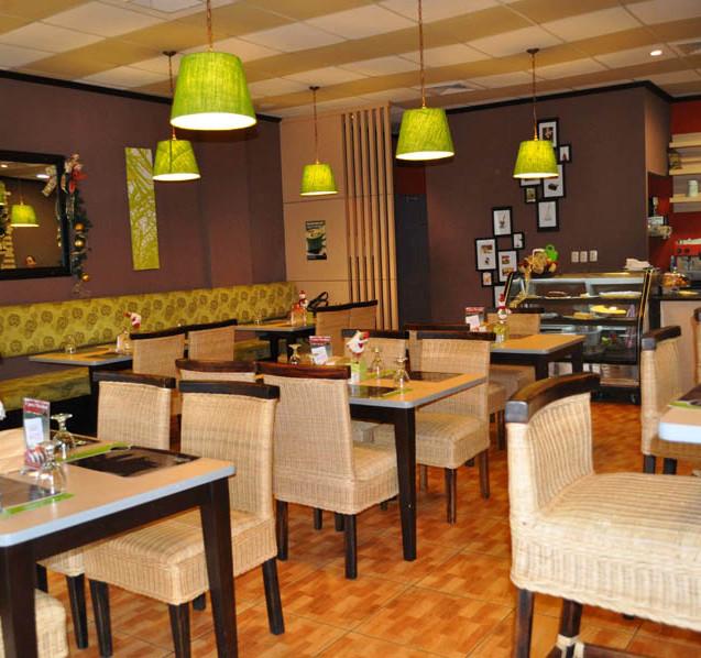 Café Greco