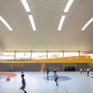 Escuela Concepción