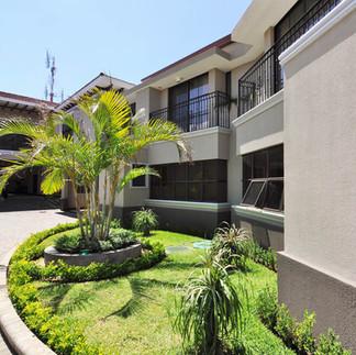 Apartamentos Christoka