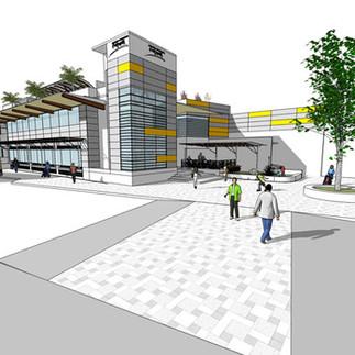Centro Comercial La Fortuna