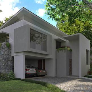 Casa Magner