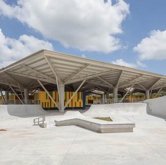 Centro Cívico Pococí