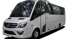 20 Seat Coach