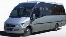 30 Seat Coach