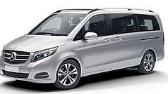 Multi-Person Vehicle