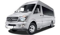 16 Seat Coach