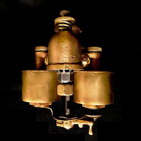 Förgasare Solo motor