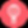 Horkovzdušný balón - Růžová