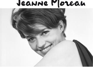 Jeanne Moreau : «Même si une chanson ressemble à son auteur, celui qui la chante la fait sienne »