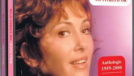 Rika Zaraï : anthologie 1959-2000
