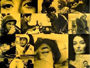 """Pierre Barouh et """"Un homme et une femme"""" : Une nouvelle façon d'utiliser la chanson au cin"""