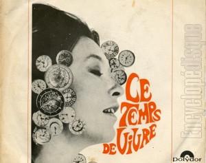 Mai 68 en chansons, quatrième partie  : Le temps de vivre