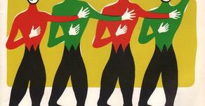 Les Frères Jacques : « Quatre garçons dans le vent » d'une autre époque