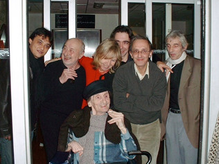 Hommage à Jean Arnulf (1932-2007)