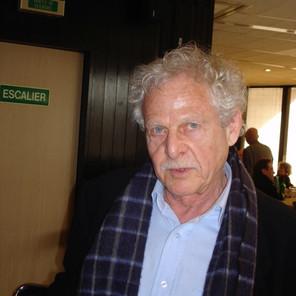 Entretien avec Pierre Grosz : « En France, la notion d'auteur et de compositeur n'est pas suffisamme