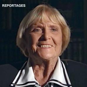Germaine Ricord, l'amie d'Édith Piaf (1925-2021)