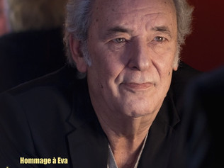 Maxime Le Forestier à la « une » du n° 17 de JE CHANTE MAGAZINE