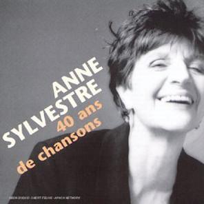 Anne Sylvestre, interview de 1999