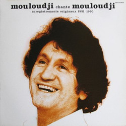 Chante Mouloudji