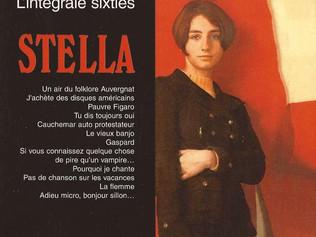 Stella, une artiste yéyé à redécouvrir