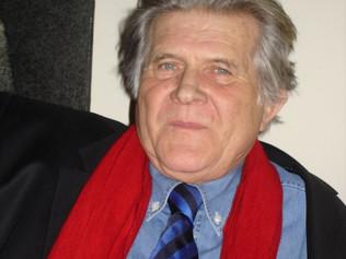 JeanBériac, créateur du label Expression Spontanée