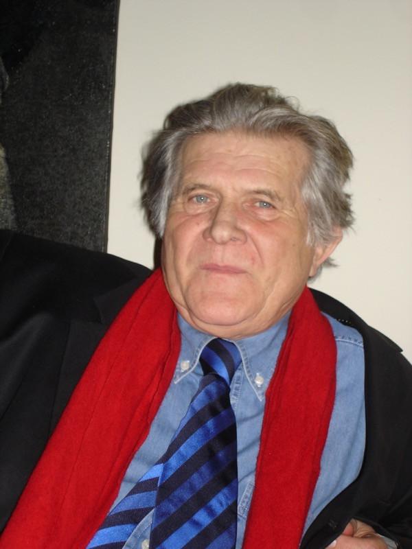 Jean Bériac © Raoul Bellaïche
