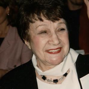 Renée Lebas, « chanteuse irréaliste ». Interview parue en 1996