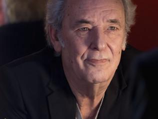 Maxime Le Forestier et Idir