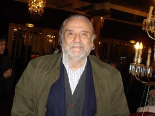 Rencontre avec Norbert Saada