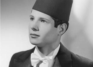 Salim Halali, le Prince du rythme