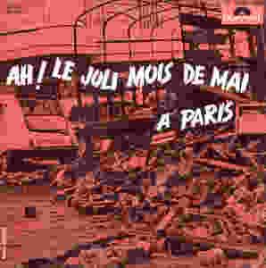 Ah ! le joli mois de mai à Paris