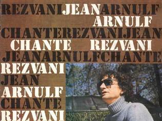 4 inédits de Jean Arnulf !