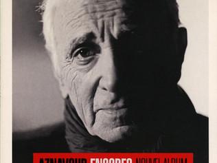 """Charles Aznavour en 2017 : """"Une chanson doit être pensée avant d'être écrite"""""""