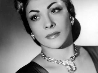 Line Monty : « La Française qui chante si bien l'arabe »