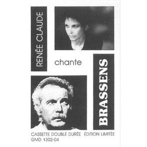 Renée Claude, interprète de Brassens : « Je suis interprète et comédienne, et si je ne peux pas appo